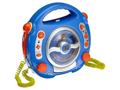 Idena Kinder Cd Player