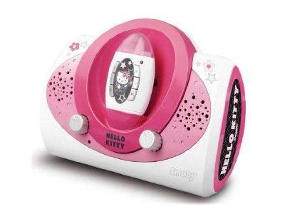 Hello Kitty mp3 Player